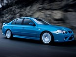2002-2007 BA-BF Ford Falcon XR6T - Aussie Best Buys #4
