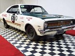 HDT HT 350 GTS Monaro + FJ-43 Toyota Land Cruiser + Hudson Hornet - Auction Action 442