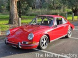 1970 Porsche 911T – Today's Tempter