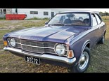 1972 Ford TC Cortina XL – Today's Tempter