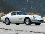 Ferrari 275GTB sets online auction record with AU$4.2 million sale