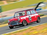 Flashback: Mini Cooper - Tassie Historic Racers #2