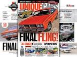 Unique Cars Magazine #443 ON SALE NOW!