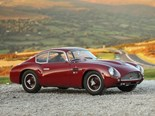 Original 1961 Aston Martin DB4GT Zagato could fetch AU$16 million at auction