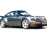 Porsche 964 Turbo + Falcon RPO83 + Jaguar MkII - Auction Action 443
