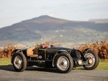 2020: ten most expensive cars sold at auction so far