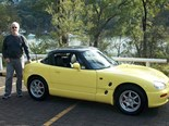 1992 Suzuki Cappuccino - Reader Ride