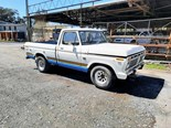 1975 Ford F100 Custom – Today's Tempter