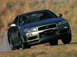 Is the Nissan Skyline R34 GT-R the fastest-appreciating classic of 2020?