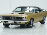 1972-1974 Plymouth Barracuda - Buyers Guide