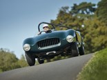 Allard Motor Company is back after over 60 years