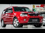 2008 FPV F6X – Today's Tempter