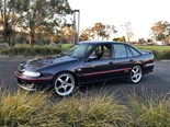 1994 Holden Commodore VR SS – Today's Tempter