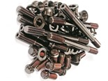 Nuts & bolts: What you need to know about fasteners
