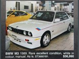 BMW E30 M3 + Toyota Supra turbo + Porsche 968 Clubsport + Holden Commodore VC - Ones That Got Away 445