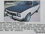 Holden Torana LX SS + HDT VK SS Group 3 + 1975 Valiant VK Charger - Ones That Got Away 445