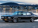 1974 Ford Falcon XB GT tribute - Reader Resto