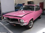 Stolen XU-1 Torana reunited with owner after almost 30 years