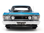 50 years of Ford Falcon XW GT-HO Phase II