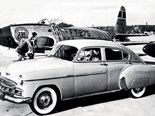 Chevrolet 1920-1954 - 2020 Market Review