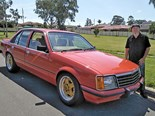 1979 Holden VB Commodore