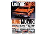 Unique Cars Muscle Car Value Guide Out Now