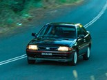 Ford Laser TX-3