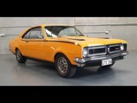 HG Holden Monaro restomod - today's muscle car tempter