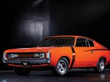 1972 Chrysler Valiant VH Charger R/T E49 survivor