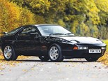 Porsche 928 + Ford Sierra RS500 + Fiat Jolly - Auction Action 448