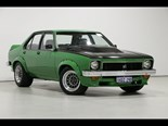 Torana SL/R5000 tribute - today's tempter