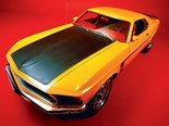 Ford Mustang Mach 1/Cobra-Jet/Boss 302/Shelby 1965-73 - 2020 Market Review