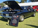 Theo's Cuda – the build gallery