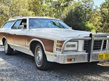 Ford Country Squire - today's touring tempter