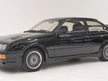 Ford Sierra RS Cosworth - today's auction tempter
