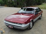 Holden Calais VL Turbo sleeper - today's tempter
