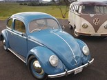 When VW Beetles were $50 - Morley's World