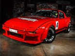 Mazda RX-7 circuit racer for sale