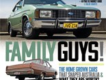 Aussie Family Cars Value Guide Out Now