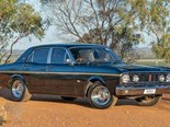 Ford Falcon XT GT - today's tempter