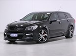 HSV Clubsport R8 wagon - today's rare tempter