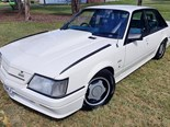 HDT VK COMMODORE LM5000 – TODAY'S RARE TEMPTER