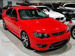 FPV F6 Typhoon - today's hot six tempter