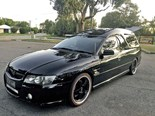 Holden VZ Sandman - today's tempter