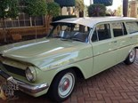 Holden EJ wagon - today's tempter