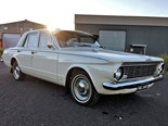 Chrysler Valiant AP5 - today's tempter