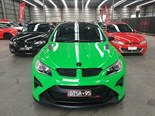 HSV collection for auction