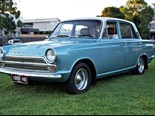 Ford Cortina MkI 440 - today's tempter