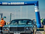 Bay to Birdwood entries hit rev-limiter