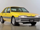 1986-1988 Holden VL Commodore Turbo